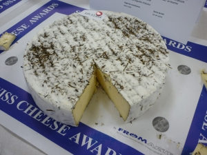 Fromage au sapin