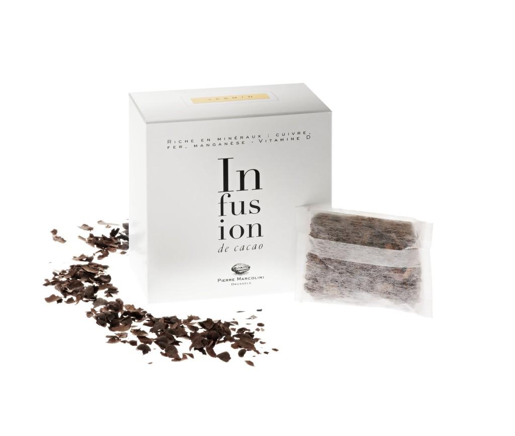 Infusion Cacao Marcolini