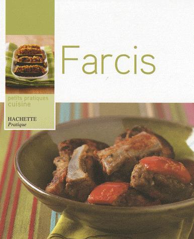 Farcis, Myriam Darmoni, Hachette Pratique