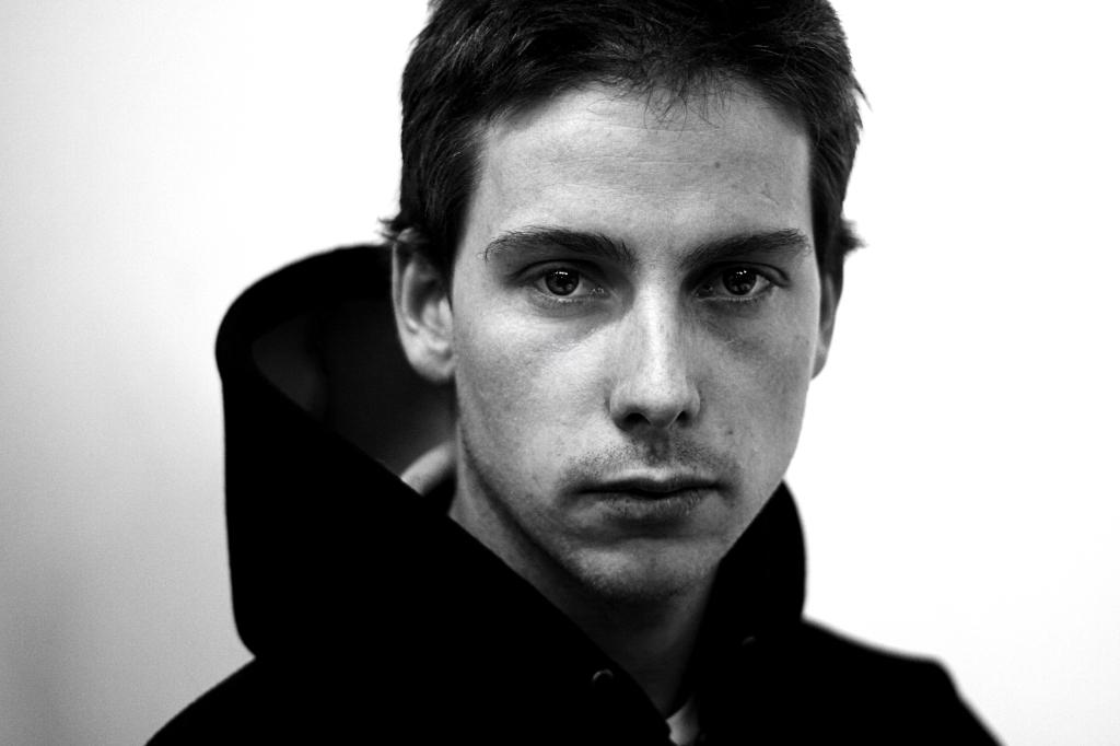 Erick Demeyer, d'Arca