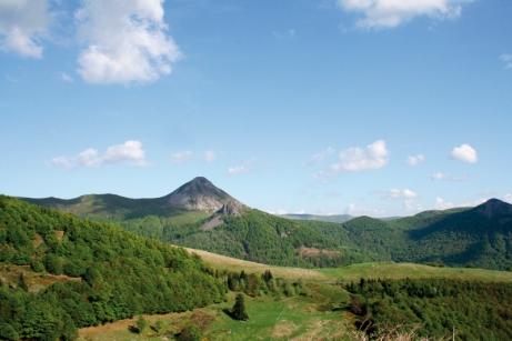 Préserver l'environnement de Montagne, une des valeurs d'origine Montagne