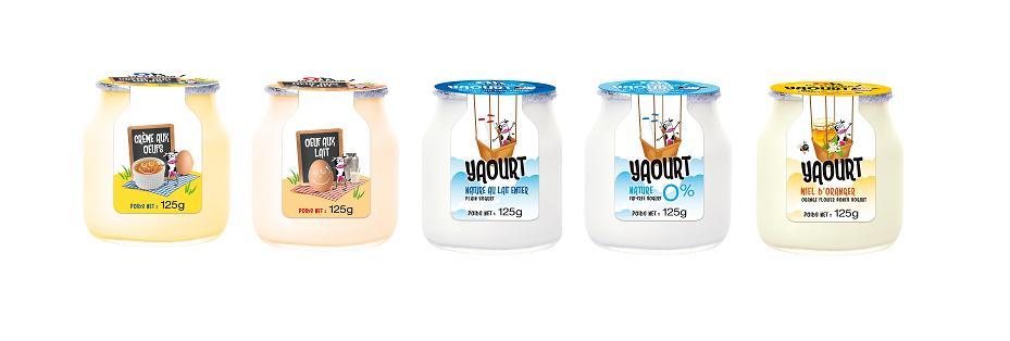 yaourt
