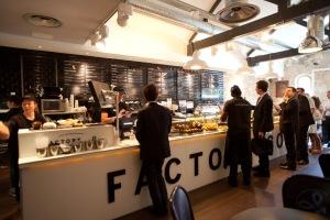 Factory&Co, le comptoir