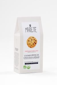 Préparation à Cookie Marlette