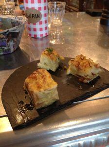La tortilla de Romain - Petit Pan