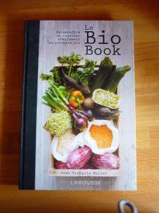 Le Bio Book, j'adore ce livre !