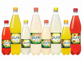 Pure, le soda made in France