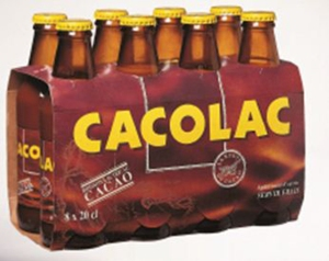 cacolac pack