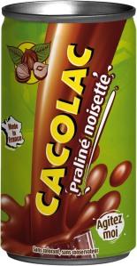 cacolac praliné noisette
