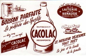 Pub Cacolac