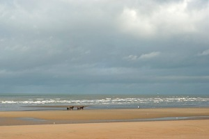 Cabourg Normandie France