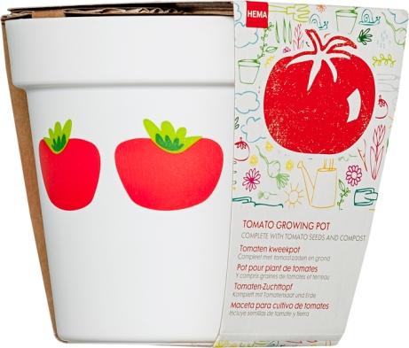 Kit tomate Hema (existe aussi pour les fraises)
