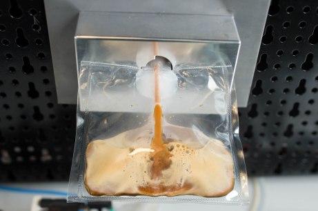 Isspresso, la machine à café capable de fonctionner dans l'espace.