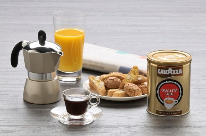 Du 17 au 30 juin, Lavazza vous livre le petit déjeuner