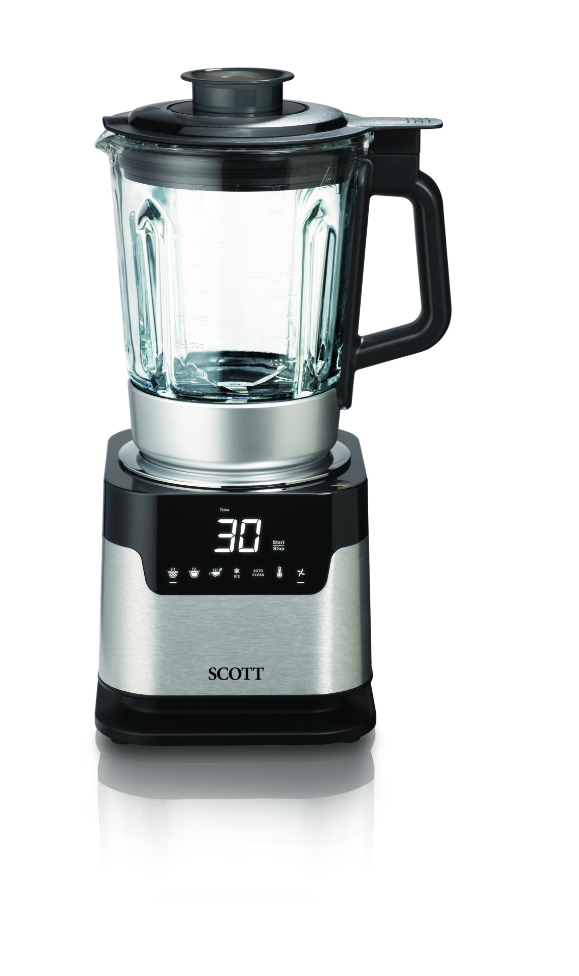 SCOTT Blender Gustissimo