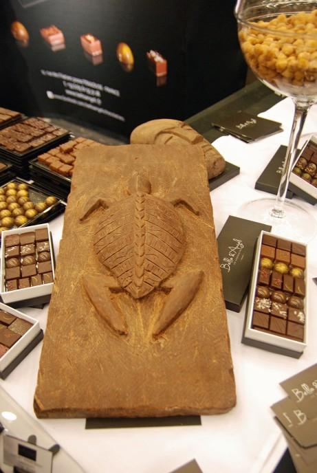 Bello et Angeli, les nouveaux grands chocolatiers @MyriamDarmoni