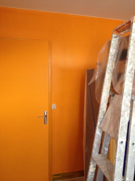 Ca c'est du orange ! (c) MyriamDarmoni