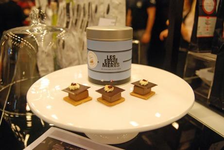 L'éphémère Chocolat-Café de la Brûlerie Caron @MyriamDarmoni