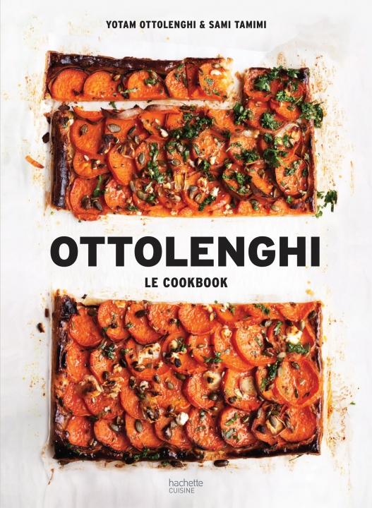 Couv Ottolenghi_hachette