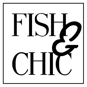 Fish & Chic - logo