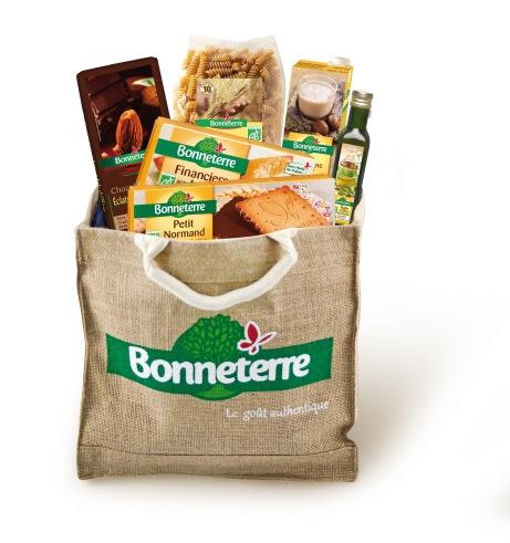Lot Bonneterre 1