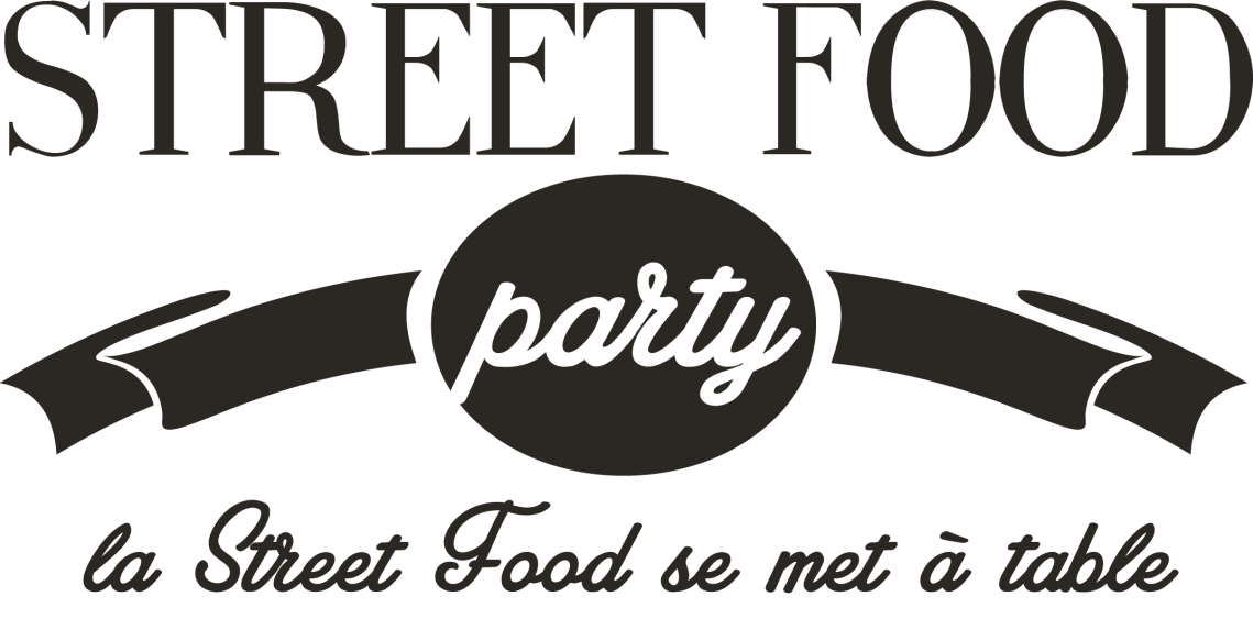 Street Food Party - logo