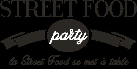 Street Food Party - logo