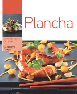Plancha, Myriam Darmoni, ed. Hachette