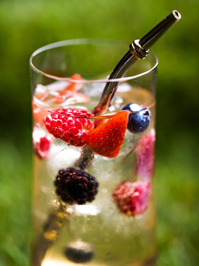 """Entre thé glacé et cocktail sans alcool, ces """"boissons-fusions"""" sont à découvrir !"""