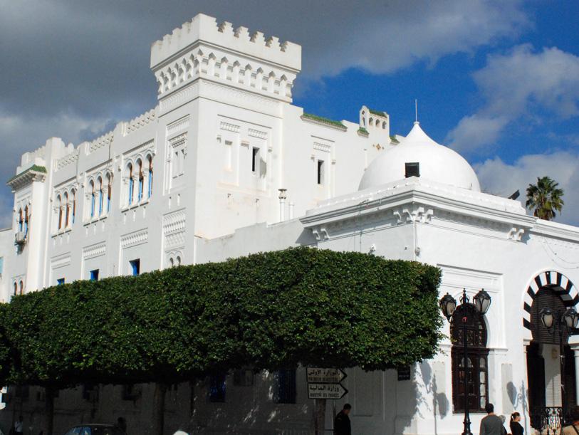 Tunis Medina 1 BD