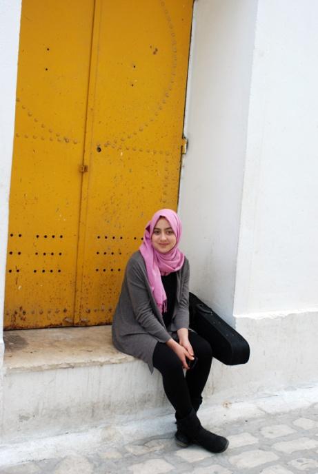 TUNIS SOURIRE BD