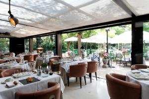 (c)Cazaudehore Restaurant 2_BD
