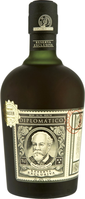Diplomatico - Reserva Exclusiva - 44€