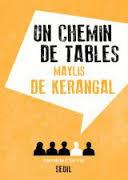 Chemin de tables