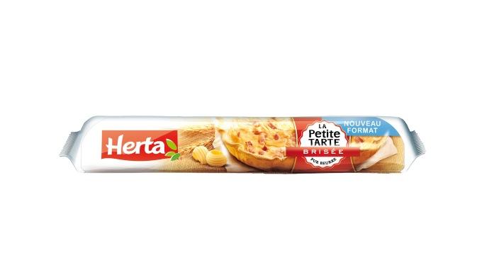 LA PETITE TARTE BRISEE_HERTA