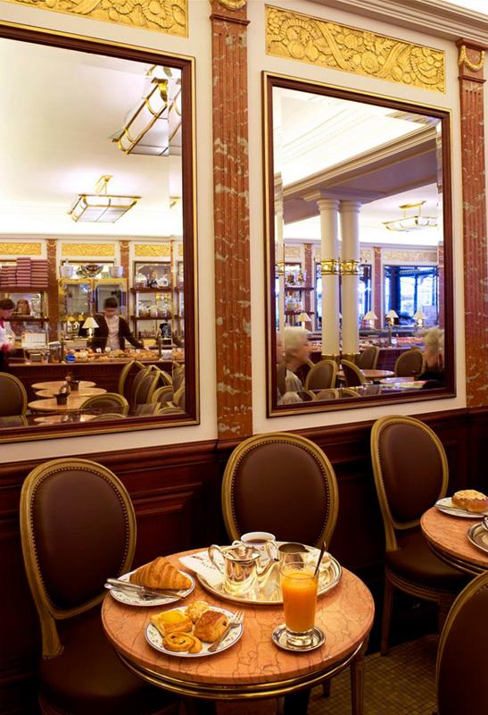 Carette Trocadero 4 BD