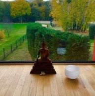 Ferme de Solterre - retraite de Yoga -Myriam Darmoni - Goût de food
