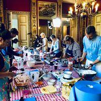 concours de la meilleure mousse au chocolat de France
