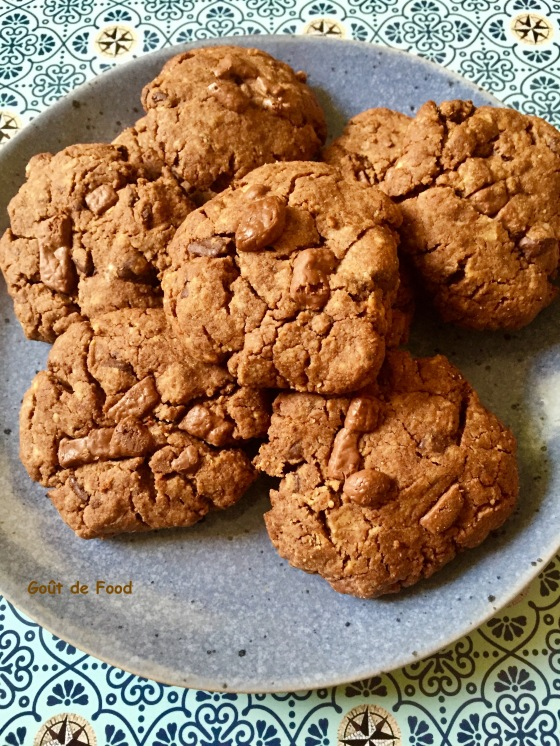 cookies healthy