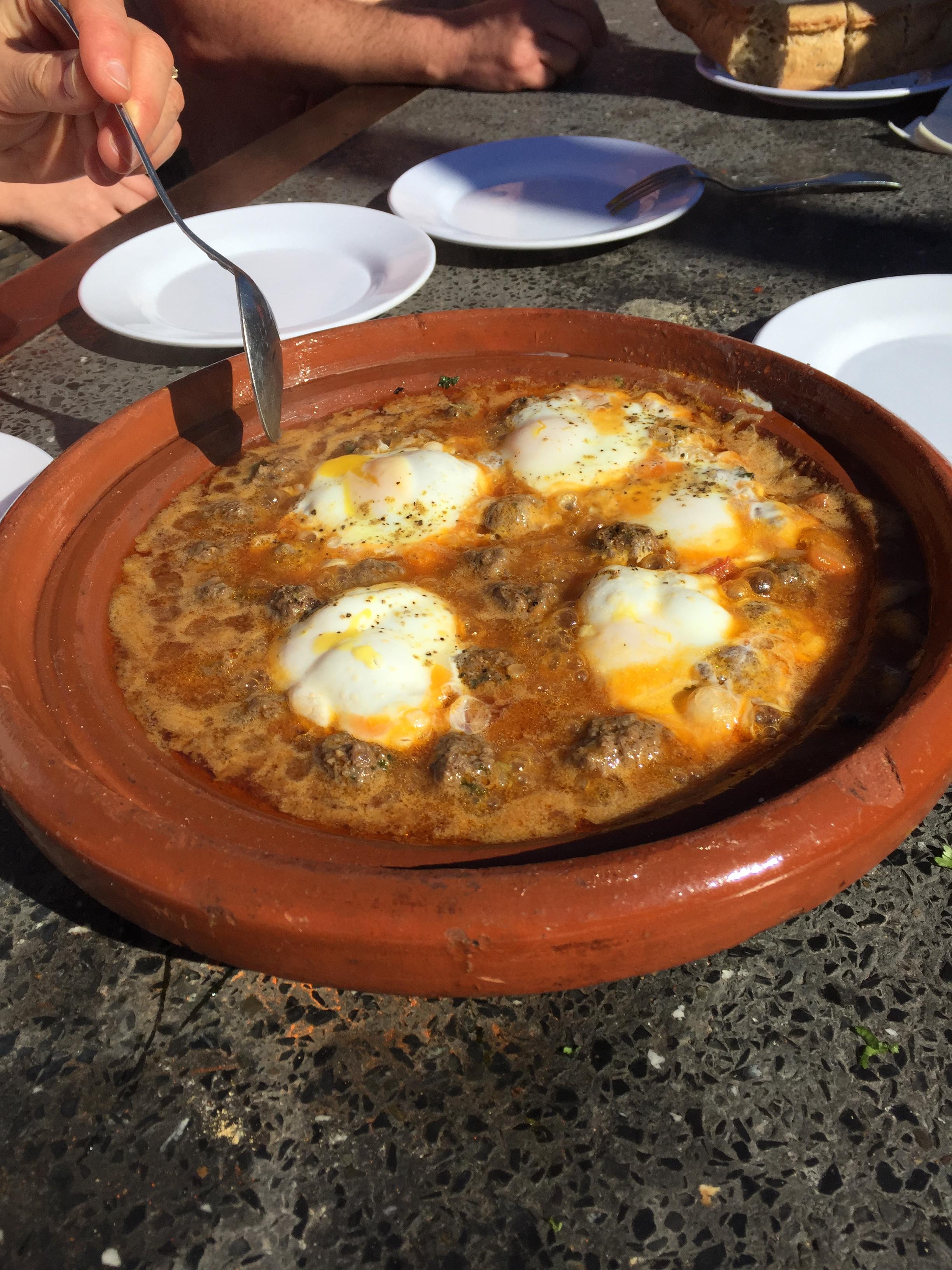 Recettes livre de cuisine Marocaine marrakech tagine Tagine Argile Pot de cuisine